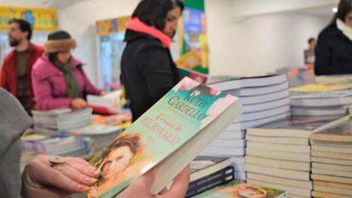 Photo of Feira do Livro do Prataviera Shopping é prorrogada em Caxias do Sul