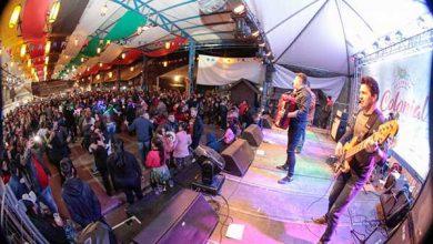 Festival de Inverno em Canela RS 1 390x220 - Canela já recebeu em torno de 2 milhões de turistas neste ano