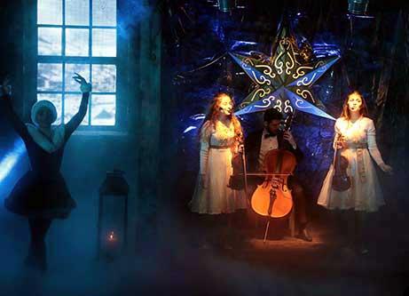 Foto Illumination.show preview - Illumination, um grande concerto no Lago para marcar um novo momento do Natal Luz
