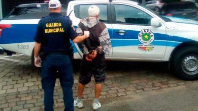GM PMNH Guarda Municipal 390x220 - Guarda Municipal recupera Corcel furtado em Novo Hamburgo