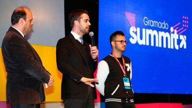 Photo of Governador Eduardo Leite participa de painel no Gramado Summit