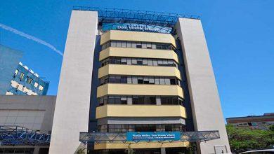 Hospital Dom Vicente Scherer divulgação Santa Casa 390x220 - Santa Casa de Porto Alegre registra em julho recorde de transplantes do ano