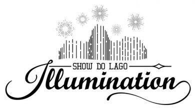 Illumination PRETO 390x220 - Illumination, um grande concerto no Lago para marcar um novo momento do Natal Luz