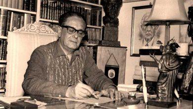 Manoelito de Ornellas Divulgação BPE 390x220 - Biblioteca Pública do Estado sedia painel 'Manoelito de Ornellas – 50 Anos Depois'