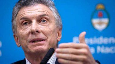 Mauricio Macri 390x220 - Macri anuncia medidas generosas após perder primárias na Argentina