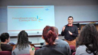 Photo of Formalização: Oficina do Programa Empreender Certo em Novo Hamburgo