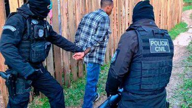 Operação Túria 390x220 - Operação policial combate crimes de homicídio em Viamão