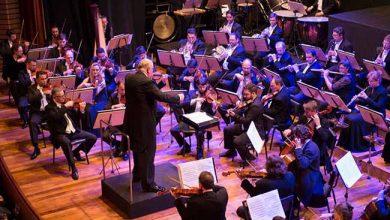 Orquestra da UCS 390x220 - Orquestra da UCS e Olinda Allessandrini fazem apresentação no Teatro CIEE