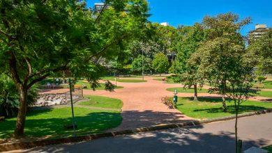 Photo of Caxias do Sul: Finalizados reparos na iluminação do Parque dos Macaquinhos
