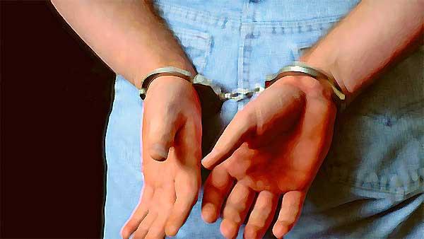 Porto Alegre Polícia Guarda Municipal - Foragido é capturado pela Guarda Municipal de Porto Alegre