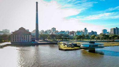 Photo of Prefeitura de Porto Alegre lança edital para Usina do Gasômetro
