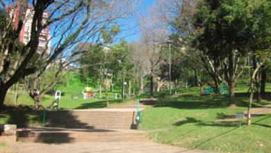 Praca Centenario Bairro Centro Bento Gonçalves 390x220 - Praça Centenário de Bento Gonçalves agora tem WI-FI gratuito