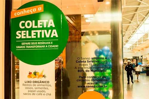 Prefeitura leva serviço e informação ao Shopping Pelotas 2 - Prefeitura leva serviço e informação ao Shopping Pelotas