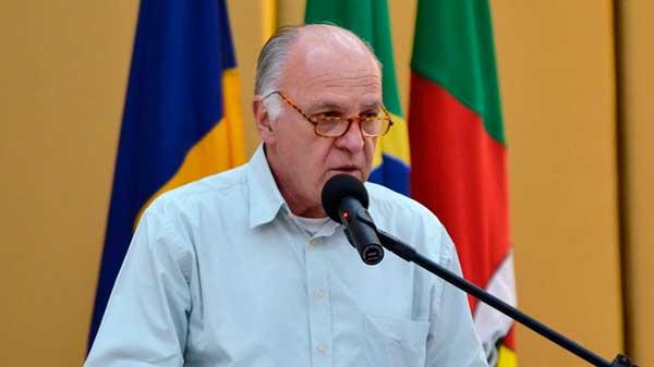 Secretário de Turismo de Gramado José Carlos de Almeida - GOL oferta tarifa especial para quem escolher Gramado