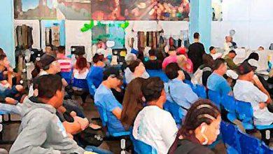 Sine Poa Luciano PMPA 390x220 - Sine de Porto Alegre oferece quase 500 vagas de emprego nesta segunda-feira, 26