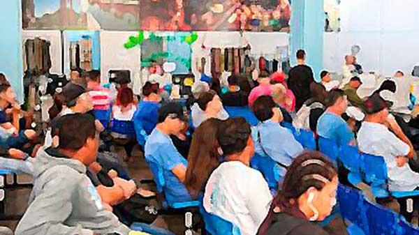 Sine Poa Luciano PMPA - Semana começa com 207 vagas de emprego no Sine Municipal de Porto Alegre