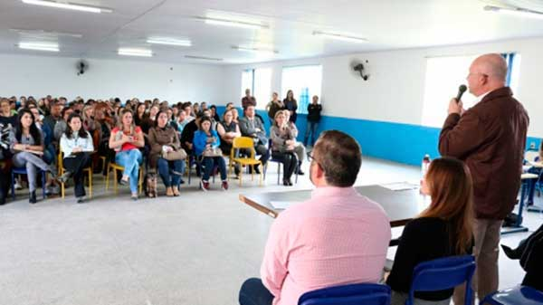 Viamão crianças para adoção 1 - Viamão se integra a projeto para entrega de crianças a adoção