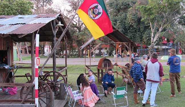 acamp farroup sscai - Confira a programação do Acampamento Farroupilha de São Sebastião do Caí