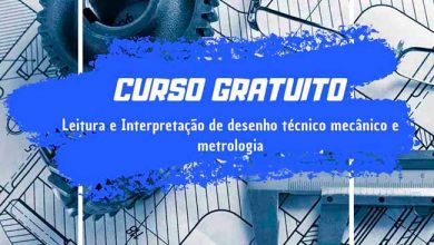 Photo of Prefeitura de Feliz oferta curso sobre desenho técnico mecânico e metrologia