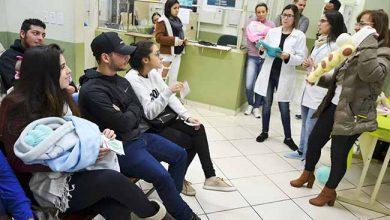 Photo of São Leopoldo faz ações para reforçar importância do aleitamento materno