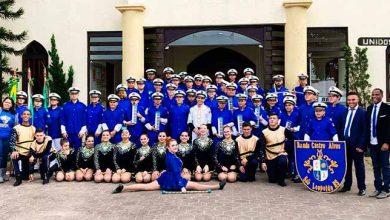 Photo of Bandas Marciais de escolas leopoldenses são premiadas em concurso