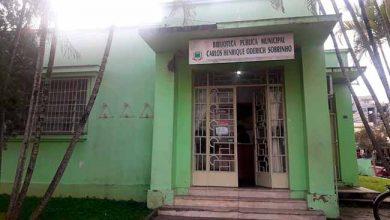 bibliotsscai 390x220 - São Sebastião do Caí busca nova sede para a biblioteca municipal