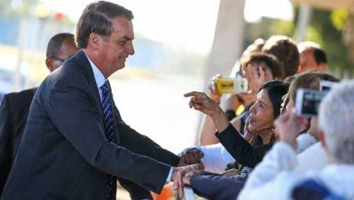 bolsonaro alvorad 390x220 - Bolsonaro se reúne com governadores da Amazônia Legal