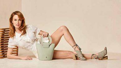 Photo of Capodarte lança campanha da coleção verão 2020 com Mariana Ximenes