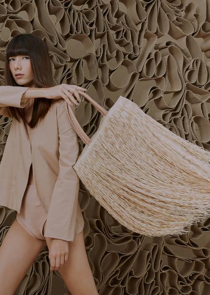 coleção Kodama - Nannacay apresenta coleção Kodama