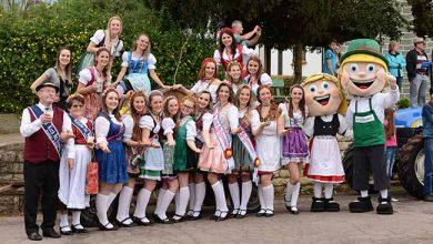 comunidade em festa 390x220 - 14º Kerb im Tannenwald inicia dia 7 em Nova Petrópolis