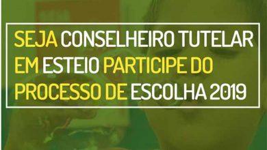 consesteio 390x220 - Sete candidatos concorrem ao Conselho Tutelar de Esteio