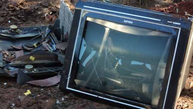 Photo of Fiscalização recolhe eletrônicos descartados de forma irregular em Estrela