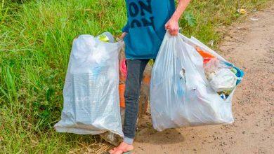 descarte residcaxias 390x220 - Codeca de Caxias do Sul tira dúvidas sobre descarte de resíduos