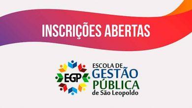 dirhumsl 390x220 - São Leopoldo abre inscrições para capacitação em direitos humanos