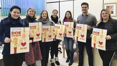 doaçsanguesaomarcos 390x220 - São Marcos terá campanha de doação de sangue