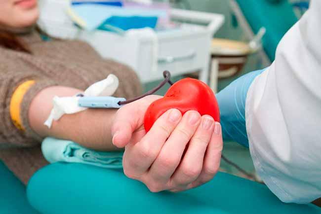 doar sangue - Estância Velha mobiliza comunidade para doar sangue