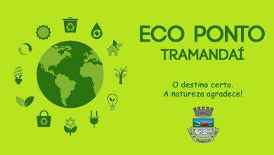 eco ponto tramandaí 390x220 - Tramandaí terá EcoPonto para o descarte de móveis, galhos e entulhos