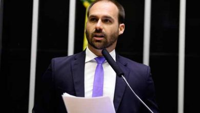 eduardo bolsonaro 390x220 - Itamaraty confirma aval dos EUA para indicação de Eduardo Bolsonaro