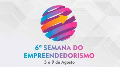 Photo of 6ª Semana do Empreendedorismo de Bento Gonçalves inicia segunda-feira
