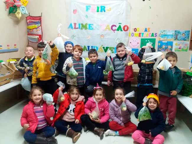 escpaverama - Educação financeira nas escolas municipais de Paverama
