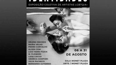 """exposição identidades santa maria rs 390x220 - Exposição """"Identidades"""" é aberta no Monet Plaza Shopping em Santa Maria"""