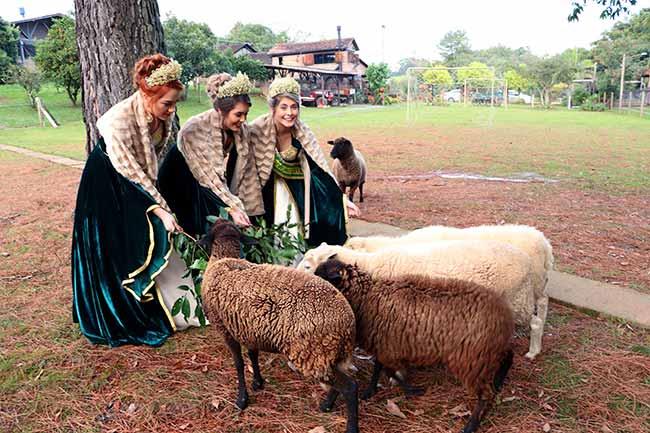 fearg2 - Feira Agro Rural de Gravataí acontece de quinta a domingo
