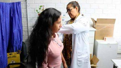 febreamarela viamao 390x220 - Viamão intensifica vacinação da febre amarela