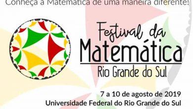festmatem 390x220 - UFRGS realiza Festival de Matemática