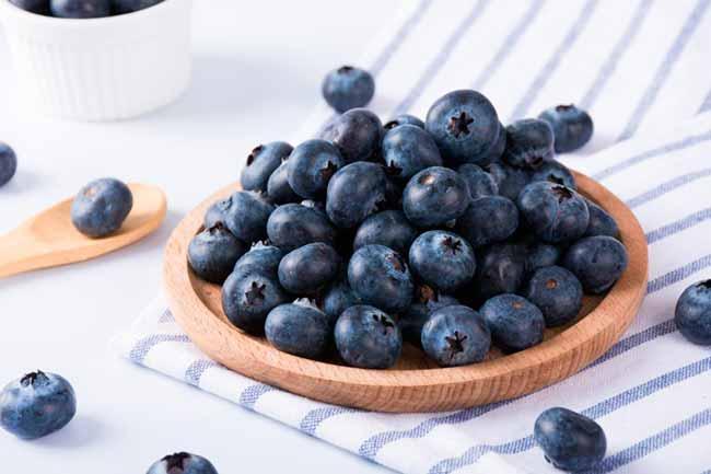 fru - Alimentos que ajudam a manter as taxas de colesterol controladas