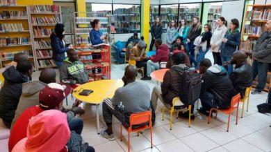 garibaldi imigrantes e refugiados 390x220 - Garibaldi oferece curso de português para imigrantes e refugiados