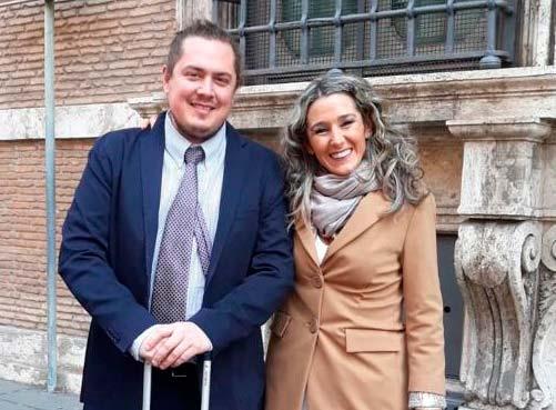 giorgia gianluca - Imigração italiana é tema de encontro em Passo Fundo