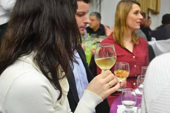 jantar garibaldi - Garibaldi realiza Jantar dos Melhores Vinhos, Espumantes e Sucos