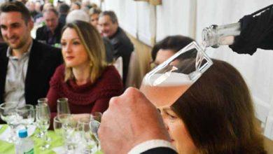 jantar garibaldi1 390x220 - Garibaldi realiza Jantar dos Melhores Vinhos, Espumantes e Sucos