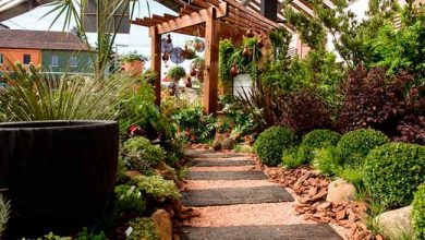 jardnovpetr 390x220 - Concurso elegerá o mais belo jardim de Nova Petrópolis